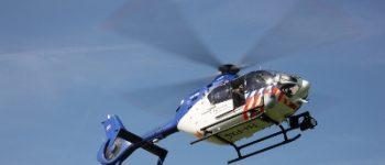 Schiphol-Oost, Oostwold – Politiehelikopter kan nu altijd tanken op Oostwold Airport
