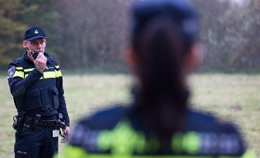 Oost-Nederland – Hoe gaat de politie om met kritiek?