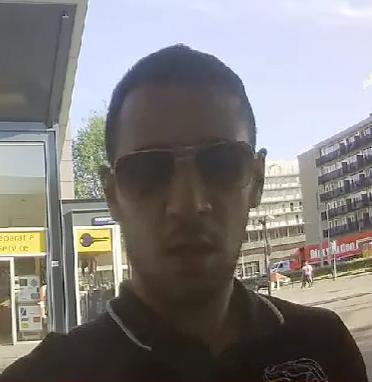 Amsterdam – Gezocht – Pinnen met gestolen pinpas