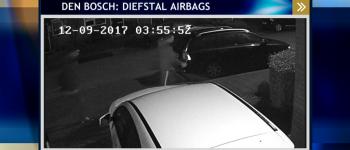 's-Hertogenbosch – Gezocht – Man bedreigd door auto-inbrekers