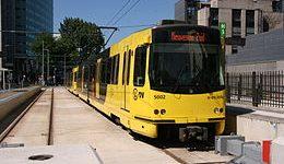 Nieuwegein – Gezocht – Man bedreigd met mes in tram