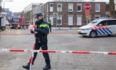 Rotterdam – Politie Rotterdam laat overvallers niet ontkomen
