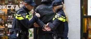 Nieuwegein – Whiskydief op heterdaad aangehouden