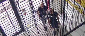 Duitsland – Gezocht – Groep plofkrakers uit regio Utrecht gezocht