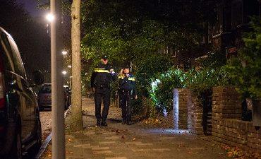 Rotterdam – Politie zoekt naar overvaller snackbar aan de Wouwerlaan