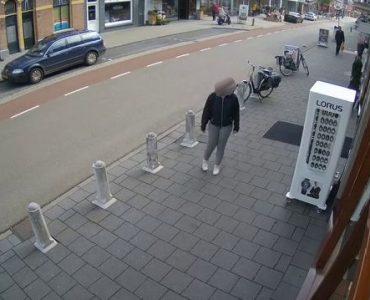 Zwolle – Gezocht – Diefstal uit fietstas