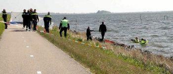 Biddinhuizen – Spijkweg afgesloten in onderzoek naar dood Esther Paul