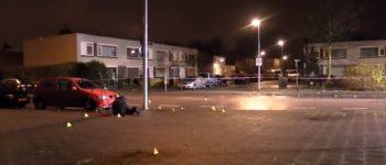 Utrecht – Gezocht – Drie gewonden bij schietincident in Utrecht-Noord