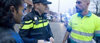 Hendrik-Ido-Ambacht – Voetganger tweemaal aangereden, politie zoekt getuigen