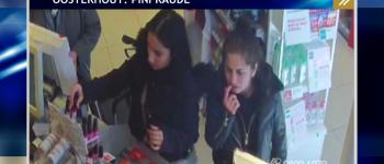 Oosterhout – Gezocht – Pinpasfraude in Oosterhout