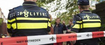 Schiedam – Ondernemer jaagt overvaller weg in Schiedam