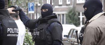 Oss – Politieactie Oss