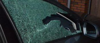 Den Bosch – Twee verdachten auto-inbraak gearresteerd