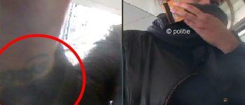 Nieuwegein – Gezocht – Pinnen met gestolen bankpas in Nieuwegein
