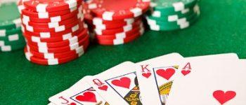 Den Haag – Negen aanhoudingen in illegaal gokpand