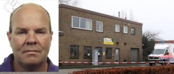 Hoogeveen – Gezocht – Wie kent overleden Marcel Hoogerbrugge
