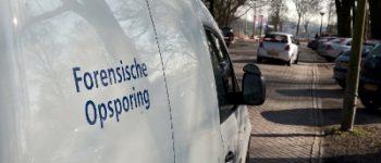 Rotterdam – Politie onderzoekt dood man Claes de Vrieselaan