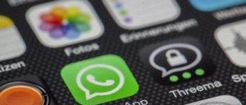 Almere – Ervaring met WhatsApp tijdens de jaarwisseling