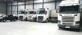 Brabantse Kempen – Beslag op 40 voertuigen in onderzoek naar stelselmatige mestfraude