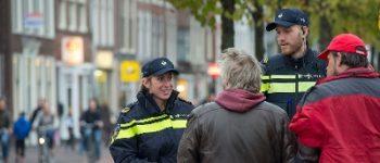 Vlaardingen – Politie zoekt getuigen van straatroof Vlaardingen