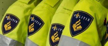 Lelystad – Drie aanhoudingen na eenzijdig ongeval