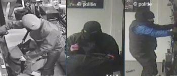 Nieuwegein – Gezocht – Inbrekers stelen voor 10.000 euro uit parfumerie