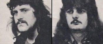Liessel – Zoektocht in plas naar sinds 1974 vermiste vrienden