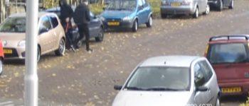 Tilburg – Gezocht – Overval op medewerkster kringloopwinkel