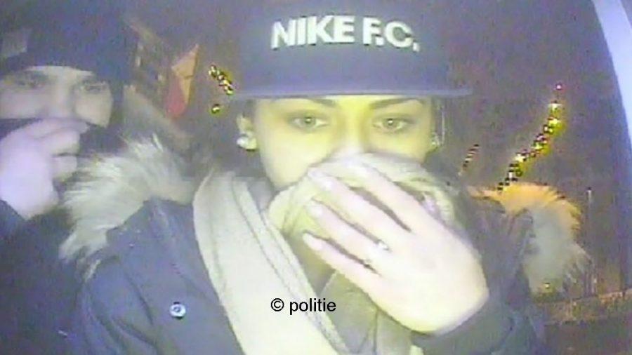 Utrecht – Gezocht – Zakkenrolster actief in binnenstad