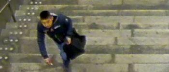 Utrecht / Heijen – Wie heeft Thomas Robben in Utrecht gezien?