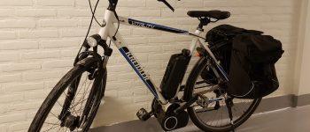Gezocht – Van wie is deze fiets?