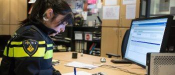 Eindhoven – Minderjarige verdacht van vier overvallen