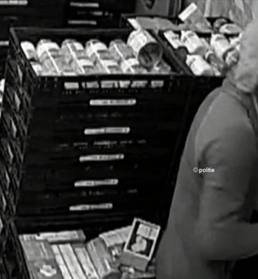 Hilversum – Gezocht – Inbraak bij supermarkt