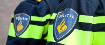 Oost-Nederland – Politiemannen aangehouden