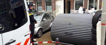 Rotterdam – 33-jarige Rotterdamse aangehouden in onderzoek overleden baby Rotterdam