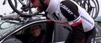 Limburg – Video voor een veilige wielerkoers