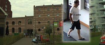 Utrecht – Gezocht – Agressieve man slaat bezoeker restaurant