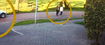 Eindhoven – Op zoek naar twee specifieke getuigen Rielsedijk