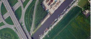 Haarlemmermeer, Vijfhuizen – Cold Casekalender: geketende man in Ringvaart