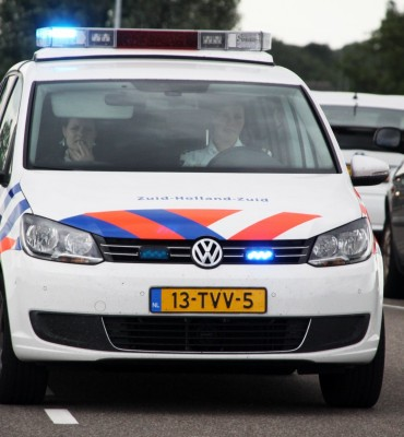 Drugs in treintoilet verstopt