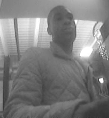 Gezocht – Man gezocht in onderzoek naar pinpasfraude en phishing