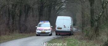 Gewapende overval op Post NL te Uden
