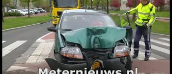 Gewonde na ongeval in Assen