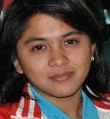Vermist – Joyce Ann Babiera Dela Cruz