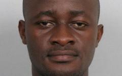 Vermist – Olusola Paul Owagoke