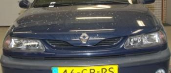 Gezocht – Dode man in auto in Waalre gevonden