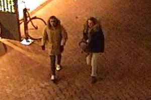 Gezocht – 15-jarige jongen beroofd in Amstelveen