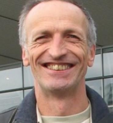 Vermist – Frederik Wustenhoff