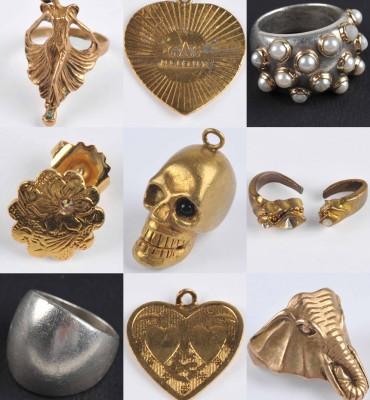 Gezocht – Van wie zijn deze gouden en zilveren sieraden?