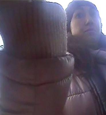 Gezocht – Vrouw gerold bij Intertoys Kinkerstraat